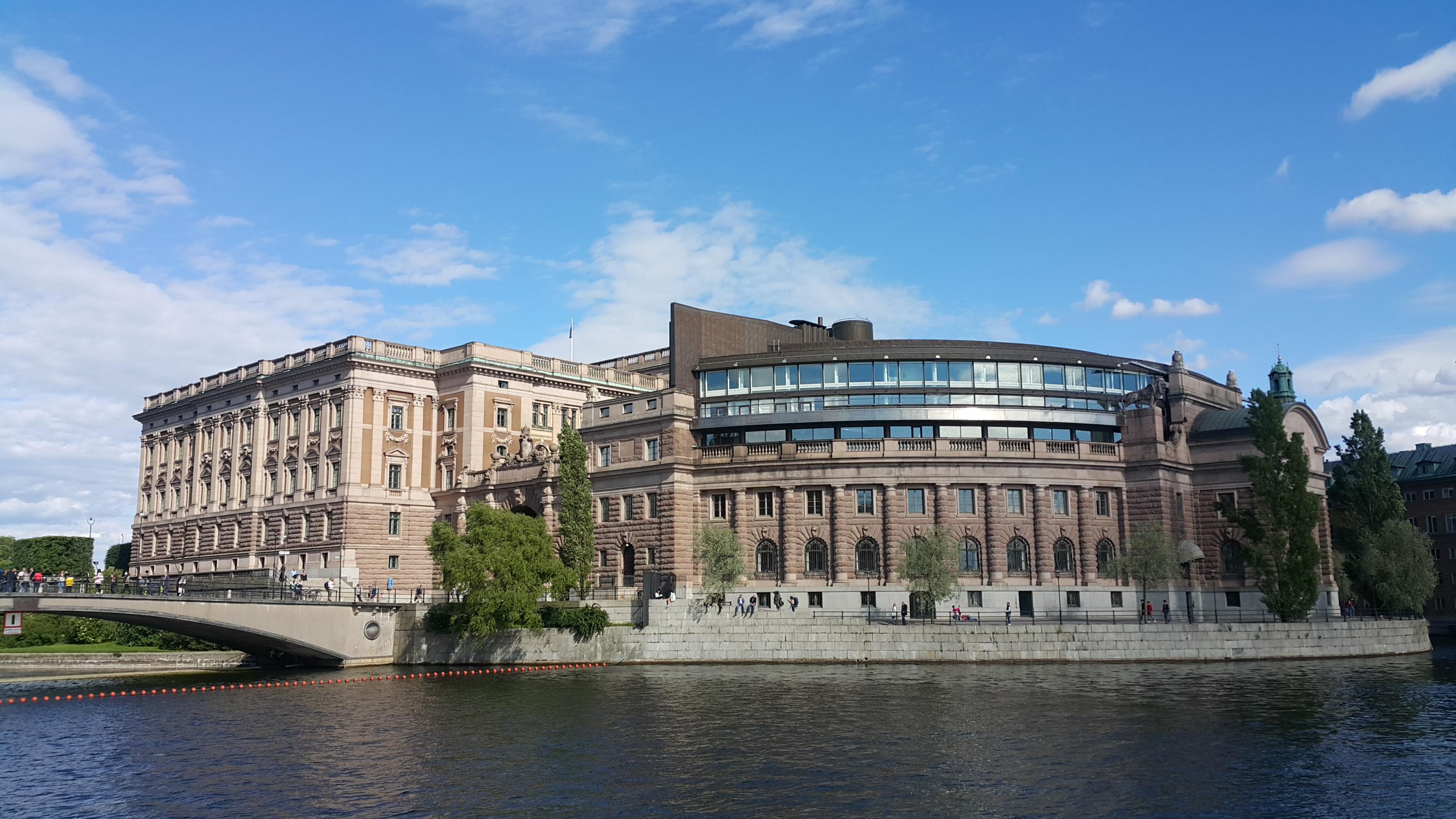 스웨덴 - 의회.jpg