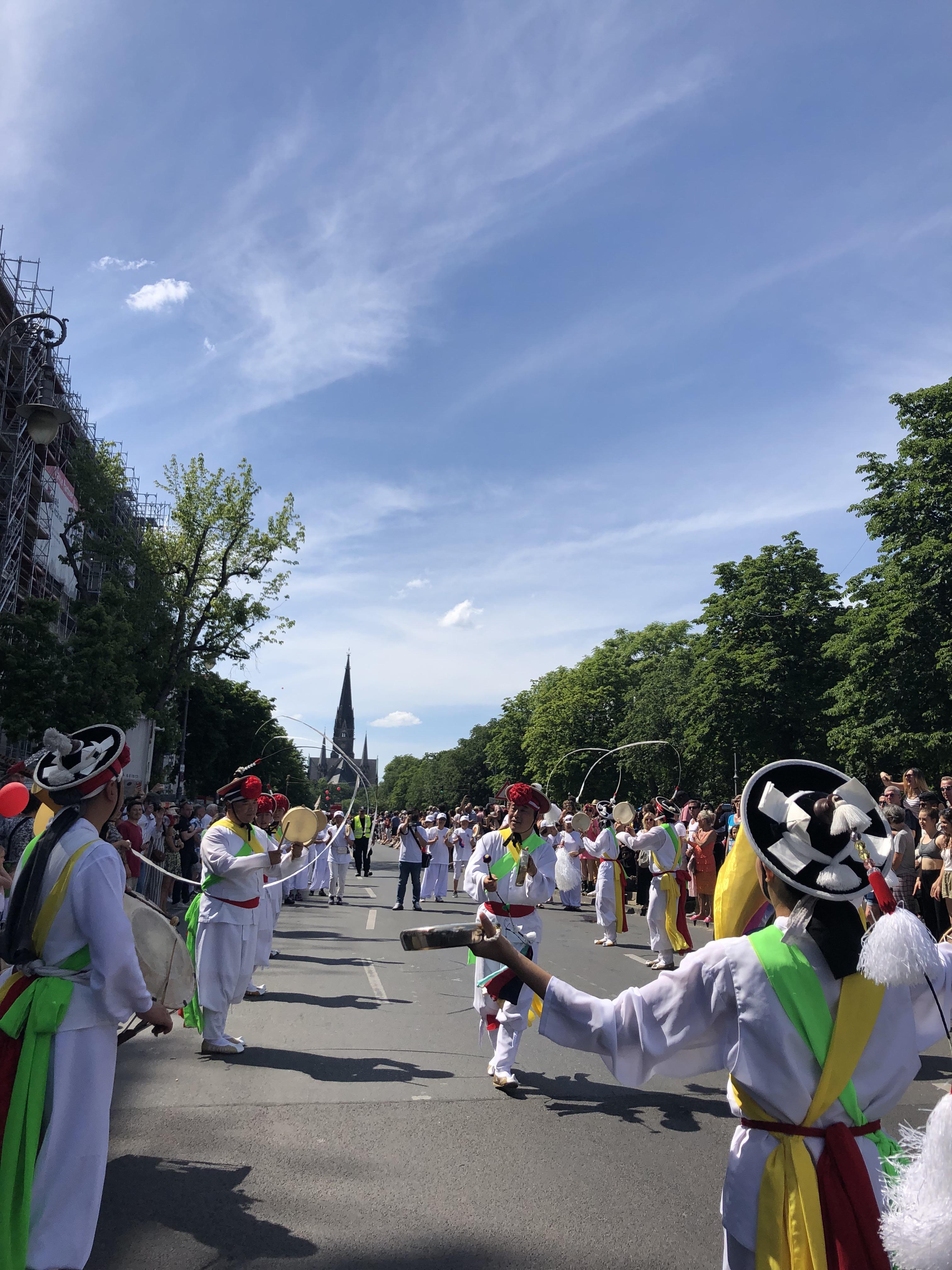 베를린 세계다문화축제 2019 참가 - 한국팀 (4).jpg