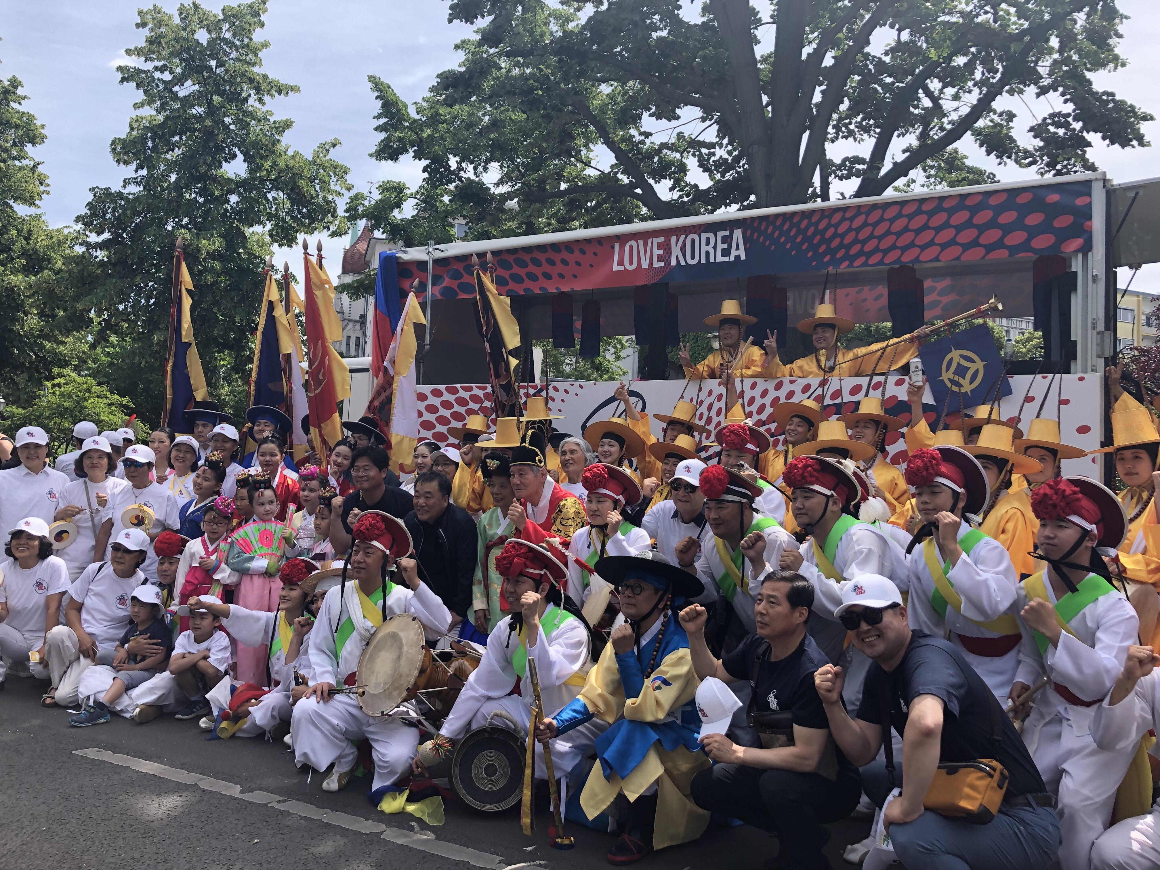 베를린 세계다문화축제 2019 참가 - 한국팀 (1).jpg