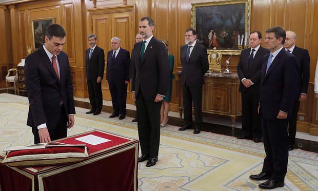 유럽6-스페인 새 총리 취임 가디언지.jpg
