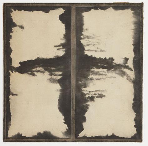 정창섭, Return 77-D, 1977.jpg