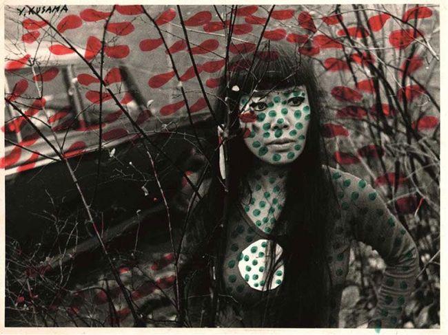 2Yayoi Kusama, Self-Obliteration, 1966.jpg