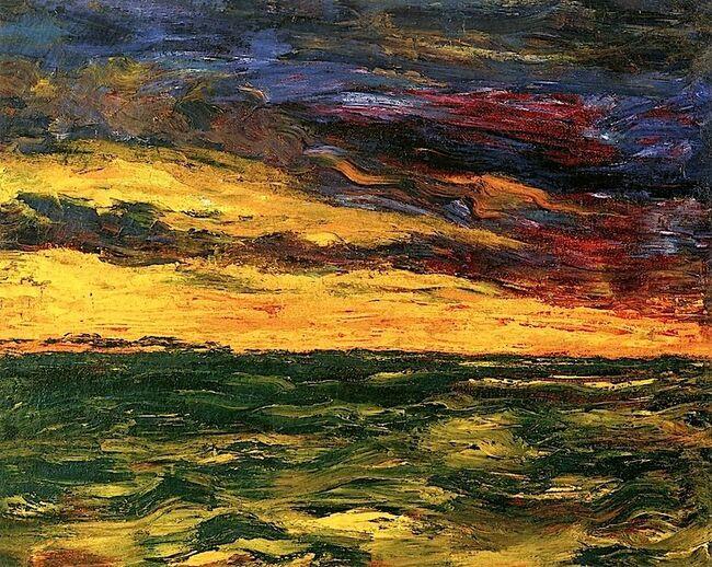 8Emil Nolde,   Autumn Sea V, 1910.jpg
