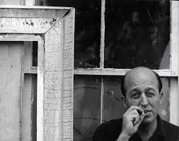 클레멘트 그린버그(Clement Greenberg, 1909-1994).jpg