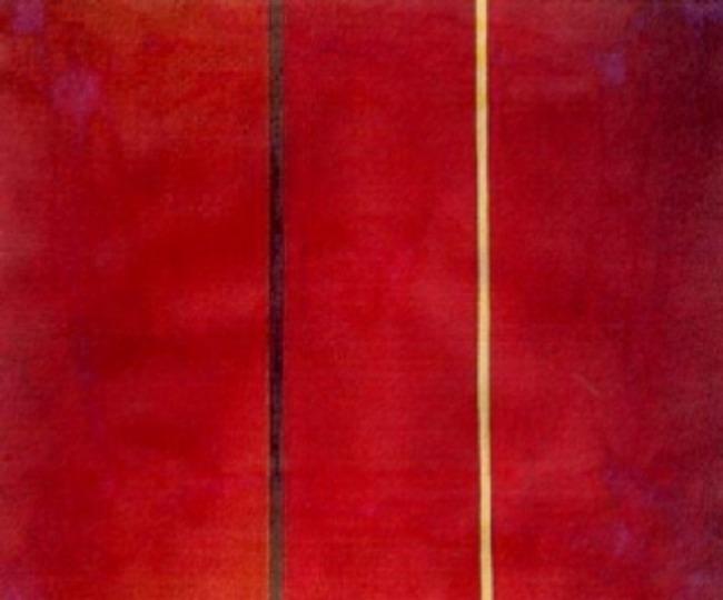 6바넷 뉴먼, 서약, 1949.jpg