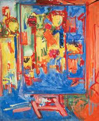 Hans Hofmann, Untitled (Interior Composition), c. 1935.jpg