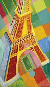 로베르 들로네, 에펠탑, 1926.jpg