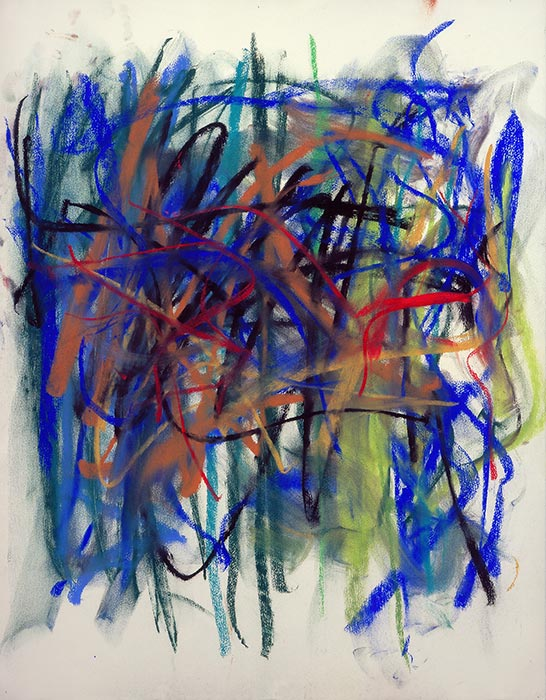 Joan Mitchell, Pastel, 1991.jpg