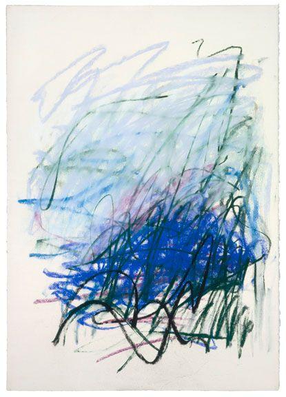 Joan Mitchell, Untitled, 1992...jpg