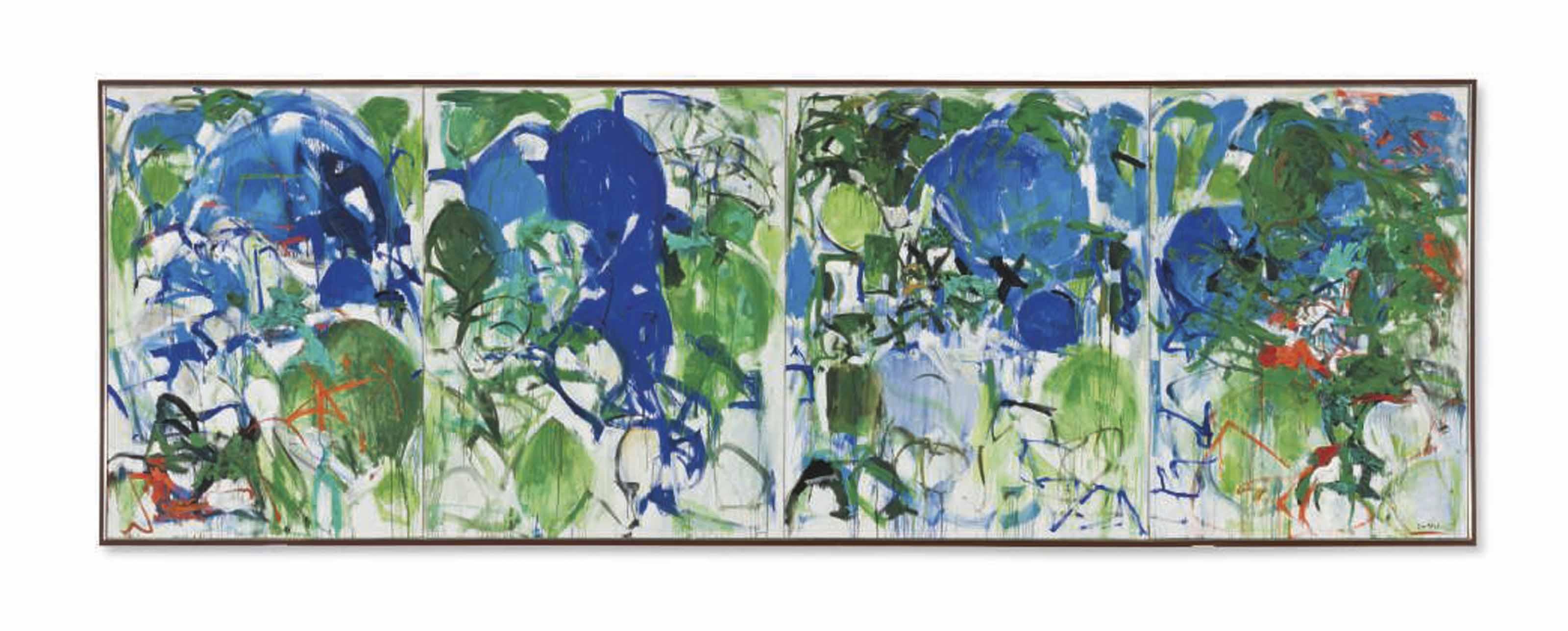 Joan Mitchell, Aquarium, 1967.jpg