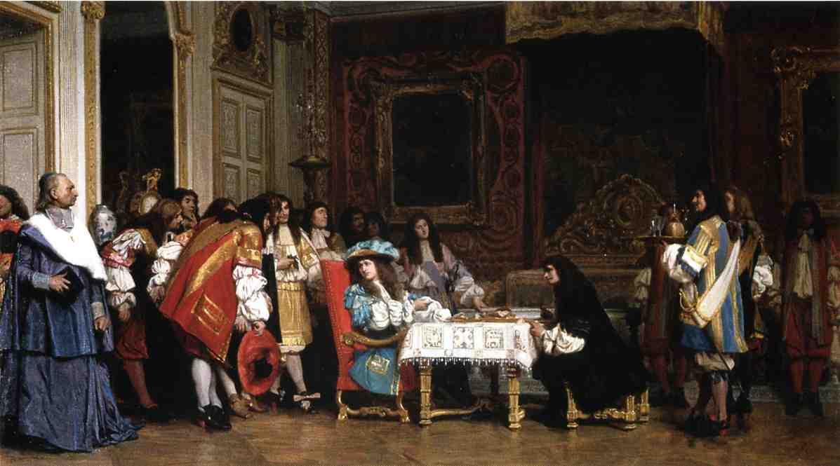 Jean-Léon_Gérôme_-_Louis_XIV_and_Moliere.jpg
