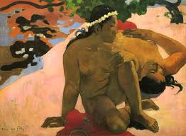 2Paul Gauguin, What! Are You Jealous, 1892 (Pushkin Museum).jpg