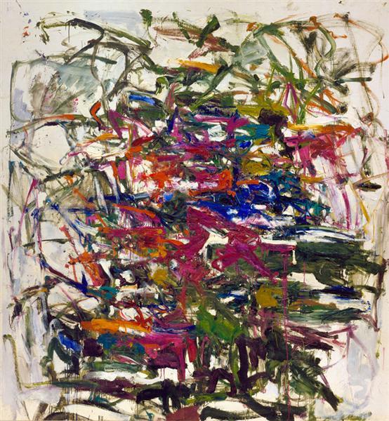 Joan Mitchell, Untitled, 1957..jpg