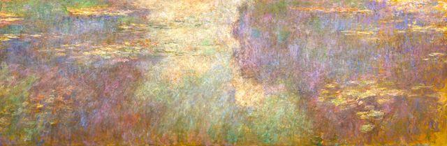 모네, 수련, 1914-1926.jpg