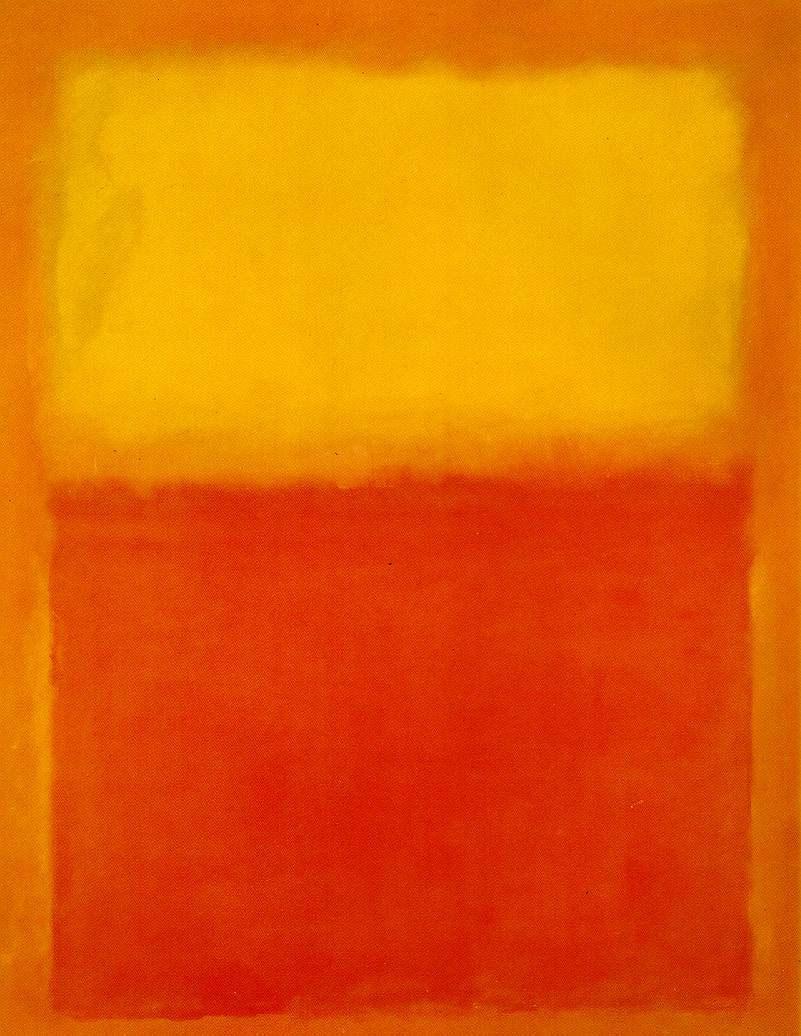마크로스코,오렌지와 노랑, 1956.jpg