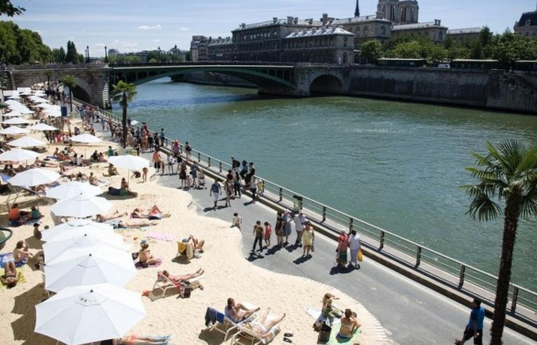 도시의 바캉스 ' 파리 플라주'.jpg