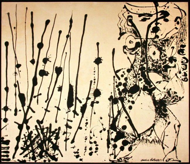 4Jackson Pollock, Number 7, 1951.jpg