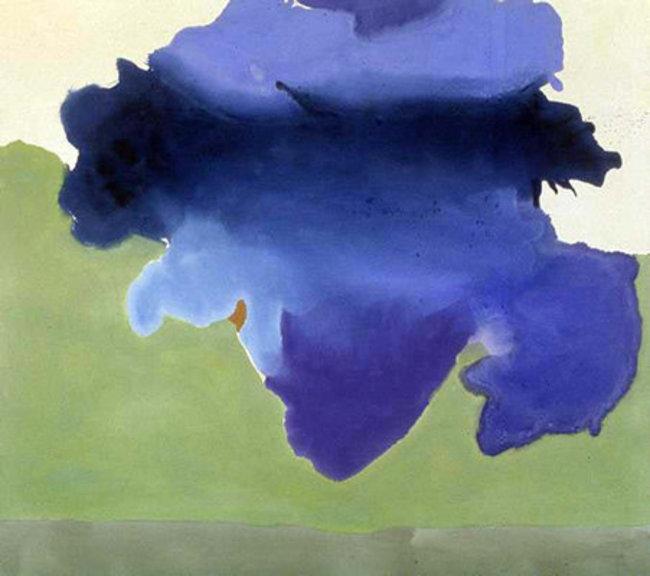 3Helen Frankenthaler, The Bay (article), 1963.jpg