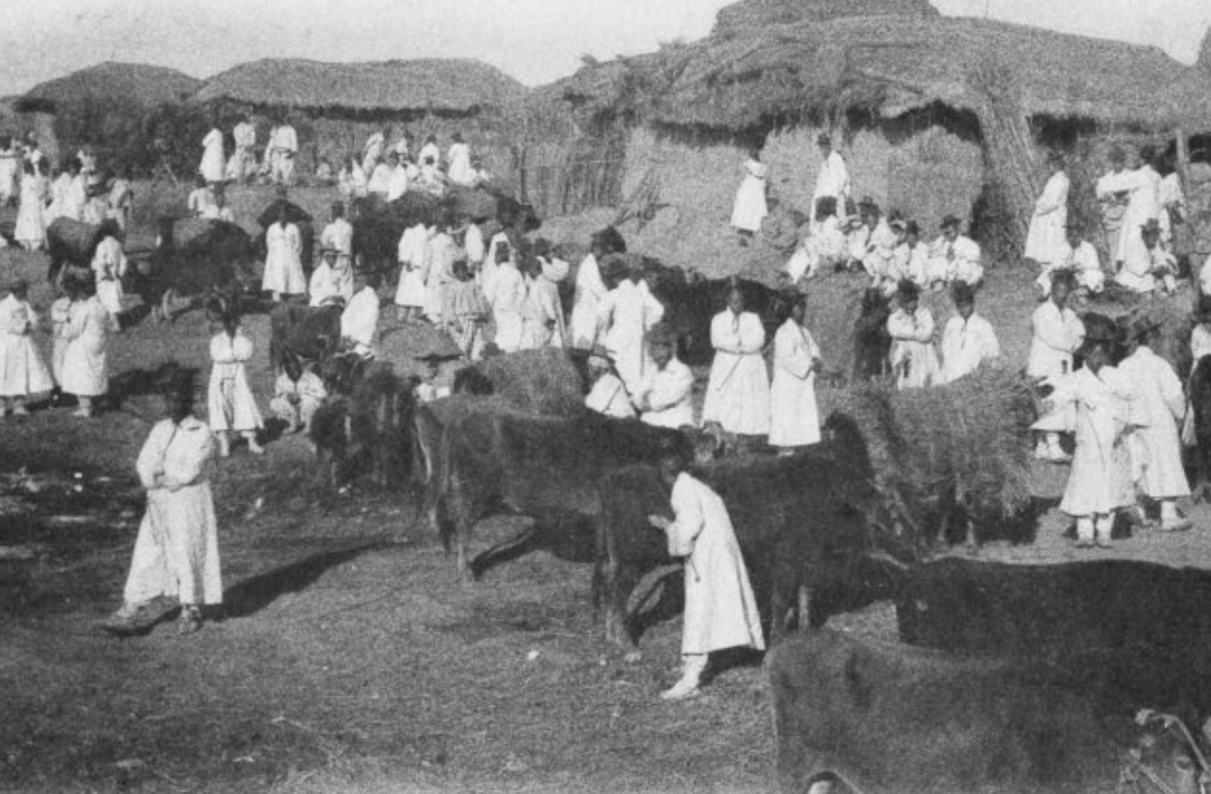 조르주 뒤크로의 책 속의 루이 마랭 사진 '1901년 한양'.jpg