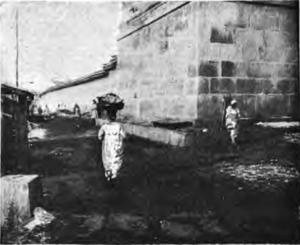 조르주 뒤크로의 책 속의 루이 마랭 사진 '1901년 한양'2.PNG