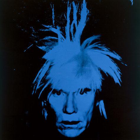 Andy Warhol, Self-Portrait, 1986.jpg