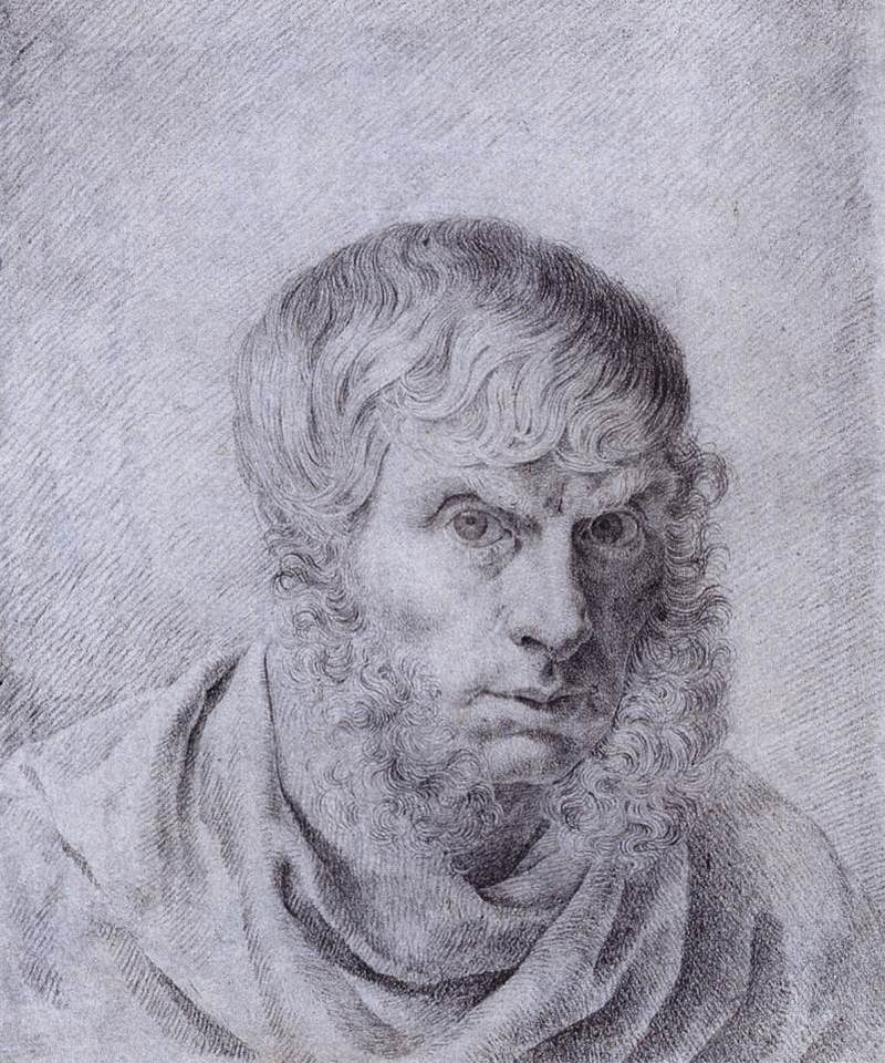 Caspar David Friedrich , Self Portrait, 1810.jpeg