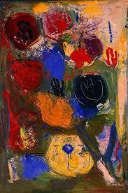 Hans Hofmann, The Third hand, 1947.jpg