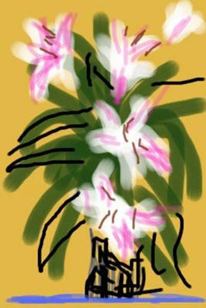 David Hockney, iPhone Drawing, 2009.jpg