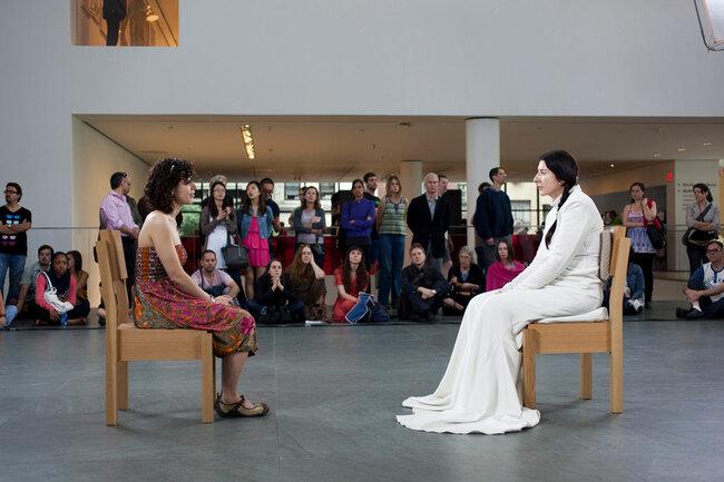 1Marina Abramović, The Artis is Present, 2010 - 1.jpg
