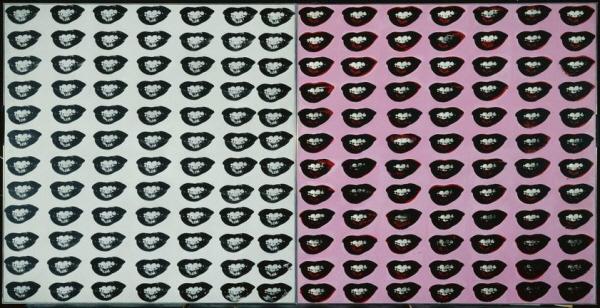 [크기변환]Andy Warhol, Marilyn Monroe's Lips, 1962.jpg