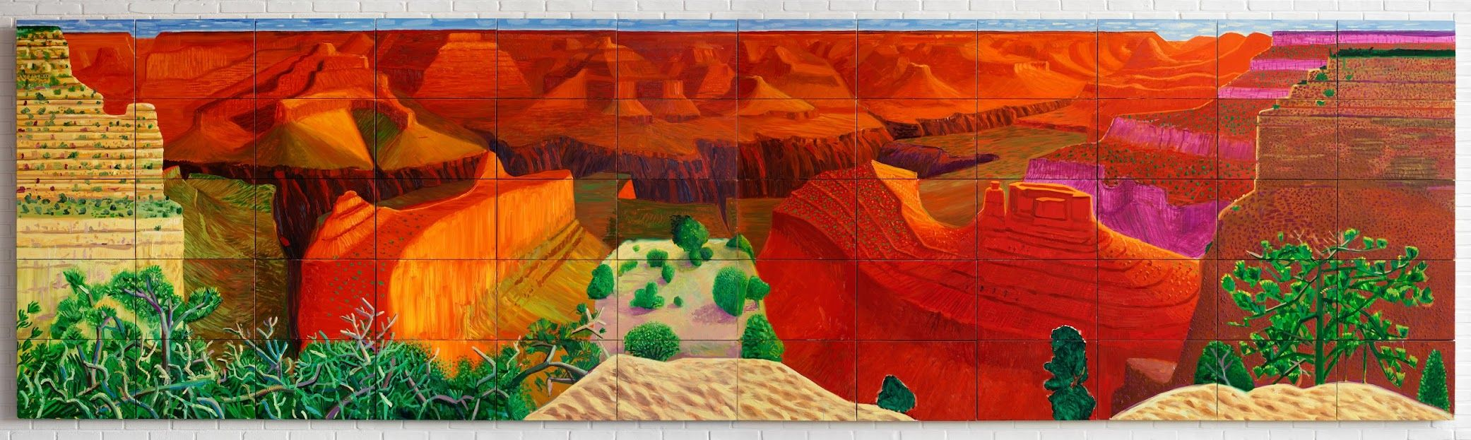 David Hockney,A Bigger Grand Canyon, 1988.jpg