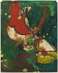 Hans Hofmann, Ambush, 1944.jpg