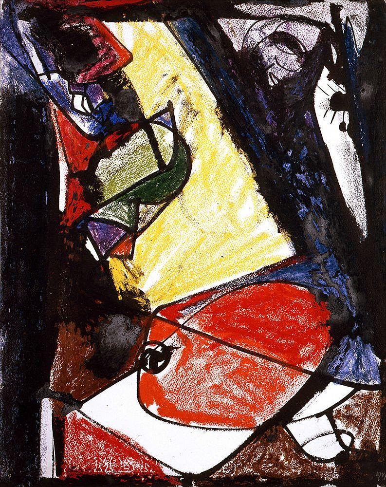 Hans Hofmann, Untitled,  1939.jpg