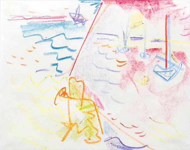 Hans Hofmann, Untitled, 1941.jpg