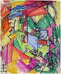 Hans Hofmann, Untitled, July 20, 1942.jpg