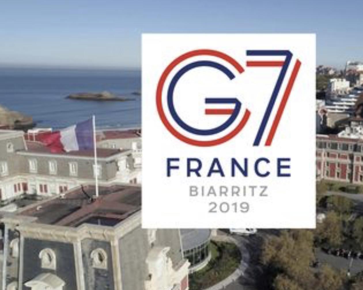 '비아리츠' 2019년 G7 정상회담.jpg